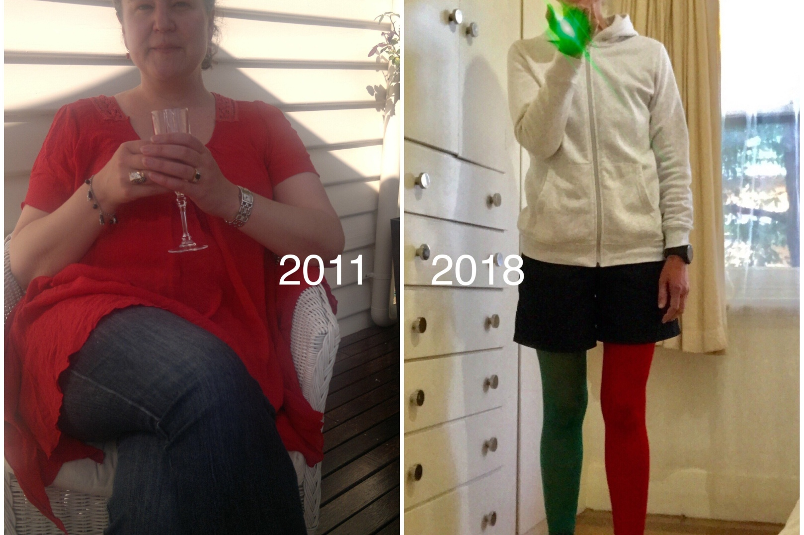 Alcohol, drinking, Prosecco, health, sobriety, running, parkrun, transformation, weight loss